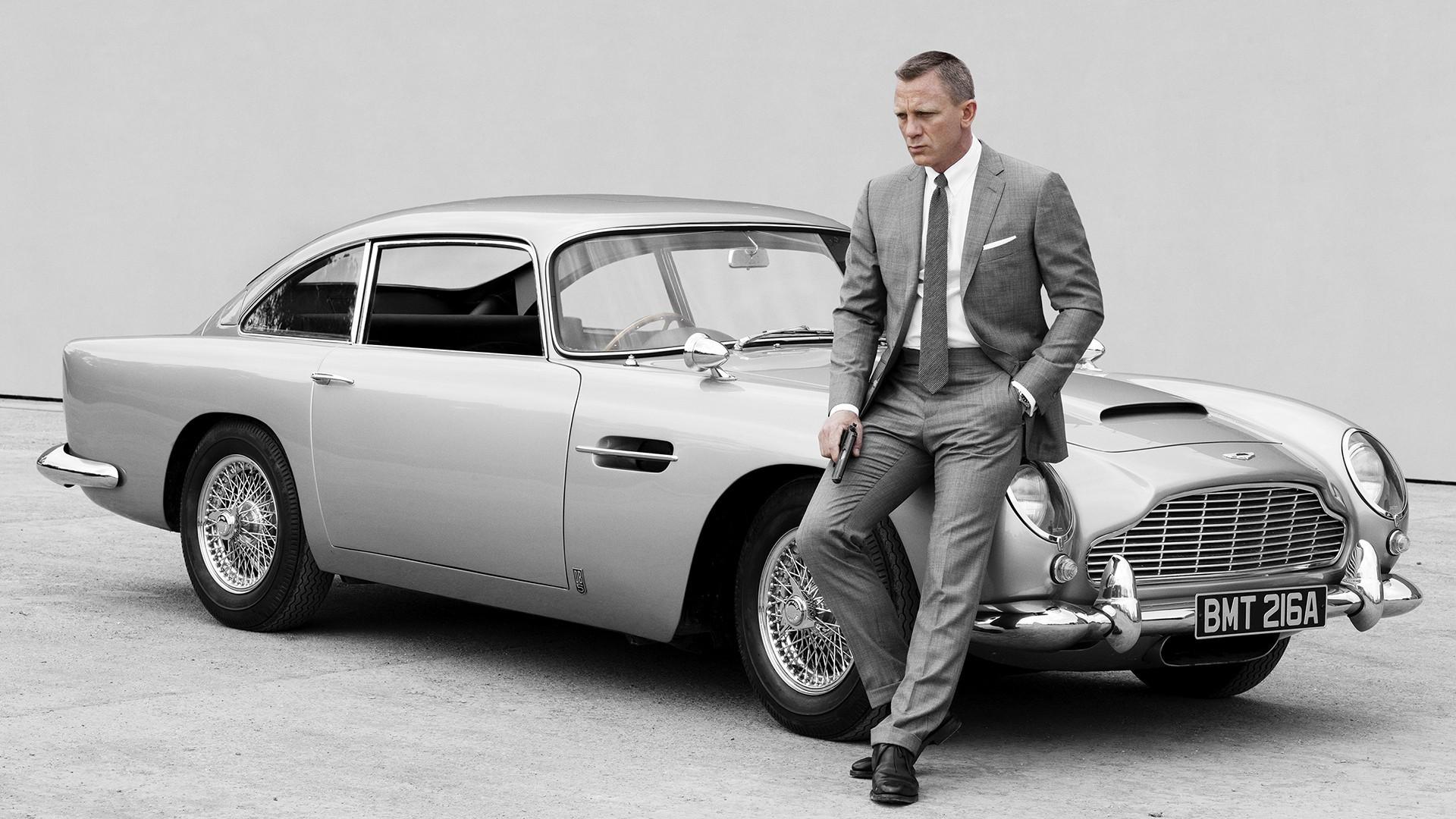 Aston Marton DB5