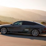 Five of the best car innovations set for 2015