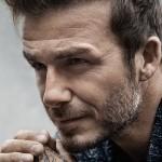 Mr Beckham x Mr Porter