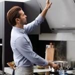 The Everyday Man x Samsung Home Appliances