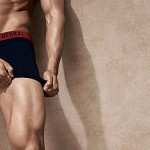 D.HEDRAL Underwear with AngleFit Technology