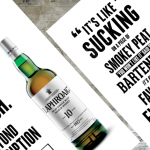 ONE WHISKY.  200 YEARS.  MANY OPINIONS.