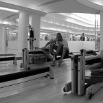 Ropes & Rowers @ Equinox