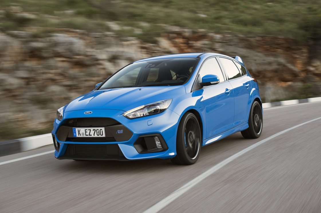 Ford RS_24
