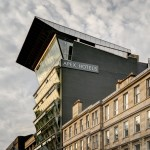 Apex City of Glasgow Hotel Review