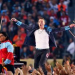 Watch the Super Bowl halftime show
