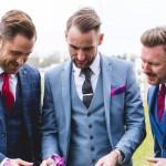 A Smart Occasion with Burton Menswear