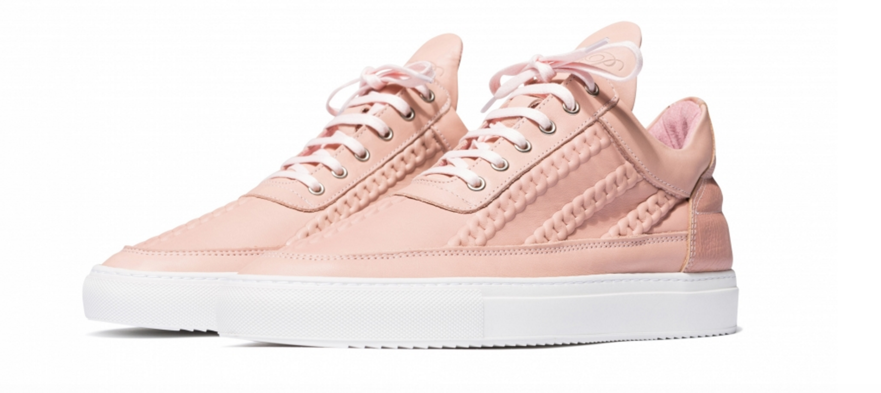 Filling Pieces mens trainers