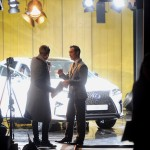 Jude Law joins Lexus to live 'The Life RX'
