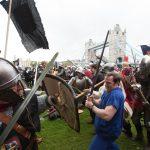 Clash of Kings: The battle of Tower Bridge