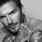 David Beckham becomes Biotherm Homme's first global ambassador