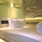 Hub by Premier Inn, Covent Garden: hotel review