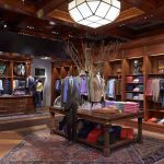 Polo Ralph Lauren opens its new London Flagship with the worlds first polo customisation bar