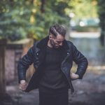 Autumn Essentials: The Shearling Biker Jacket