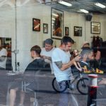Mastering the Art of the Cut-Throat Razor with the London School of Barbering