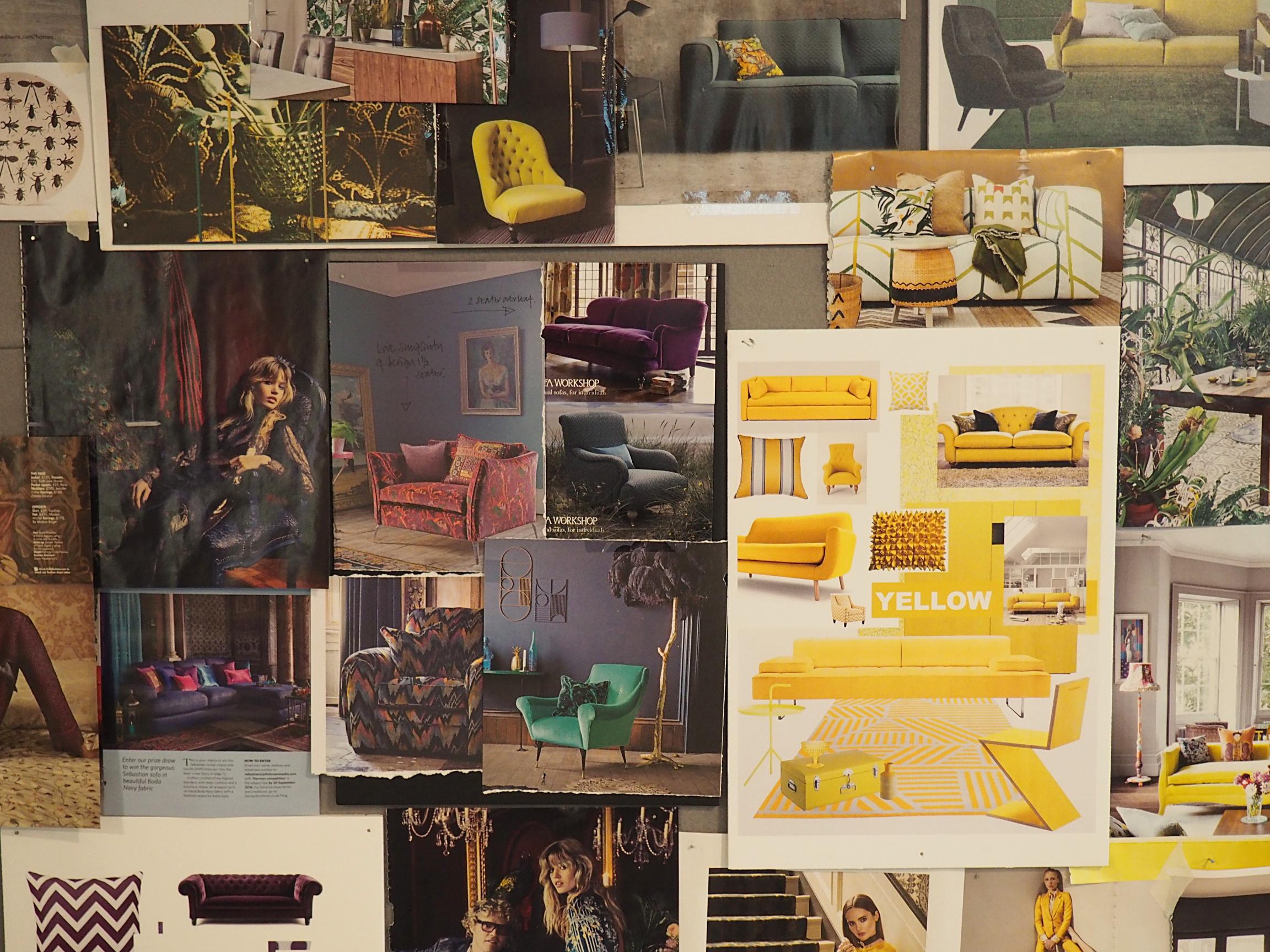 DFS Design Studio