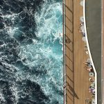 A few reasons why your next holiday needs to be a cruise on P&O's Britannia