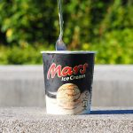 Introducing the new Mars and Snickers Ice Cream Tubs
