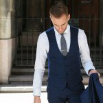 How to find the perfect fitting suit with Remus Uomo