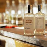 Eden Mill Gin Blendworks