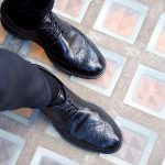 ECCO Vitrus I: The Brogue Reinvented