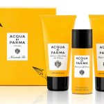 The Acqua di Parma Colonia Nomade Set