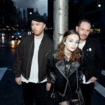 CHVRCHES new album Love Is Dead will drop in May