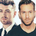 New Music: Calvin Harris + Sam Smith 'Promises'