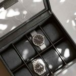 The perfect storage solution for your watch collection