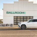 Road Tripping through Texas in the new 2019 Mercedes-Benz GLE SUV
