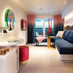 The First Look inside Virgin Voyages New Cruise Ship's Cabins