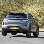 DS 3 Crossback Test Drive