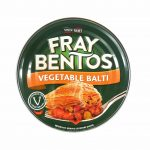 Fray Bentos have just launched their first ever Vegetarian Friendly Pie
