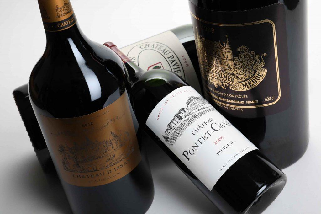fine wine millesima