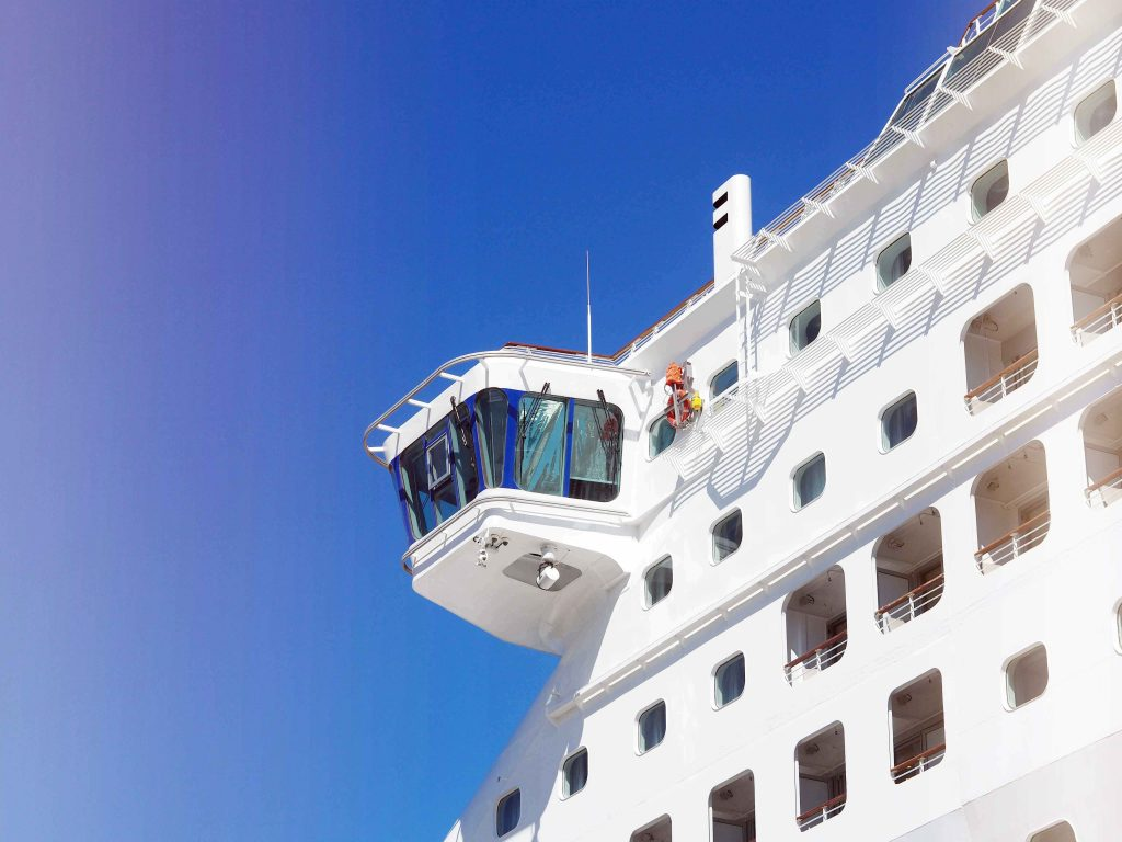 P&O Cruises cruise with excursion to the Monaco Grand Prix review