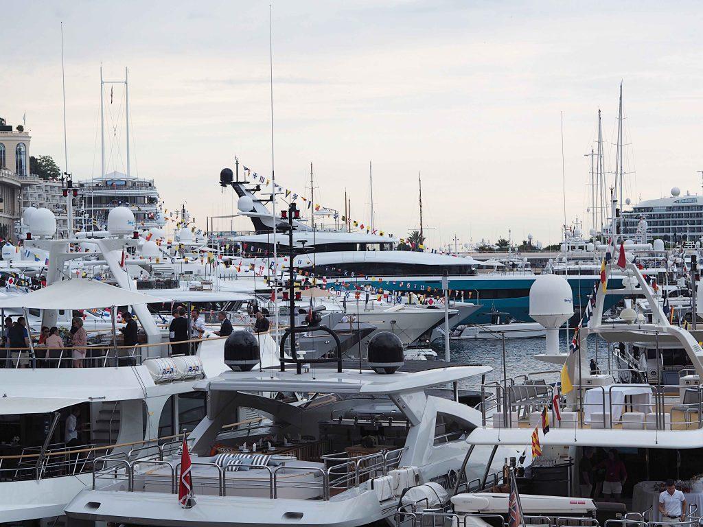 P&O Cruises Monaco Grand Prix