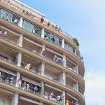 The Monaco Grand Prix with P&O Cruises