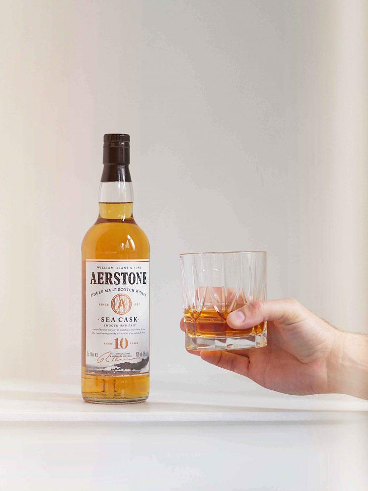 Aerstone whisky