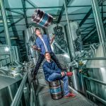 British Airways & BrewDog have launched a special edition IPA