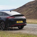 Skye Road Trip in the Hyundai i30 Fastback N