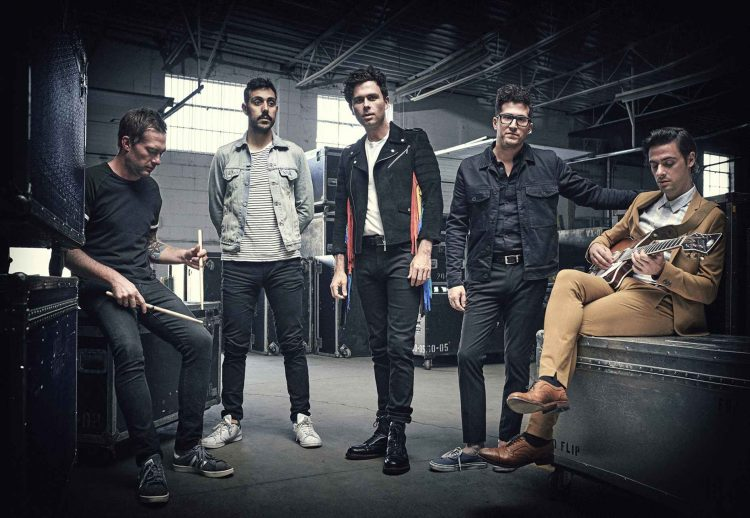 The Arkells