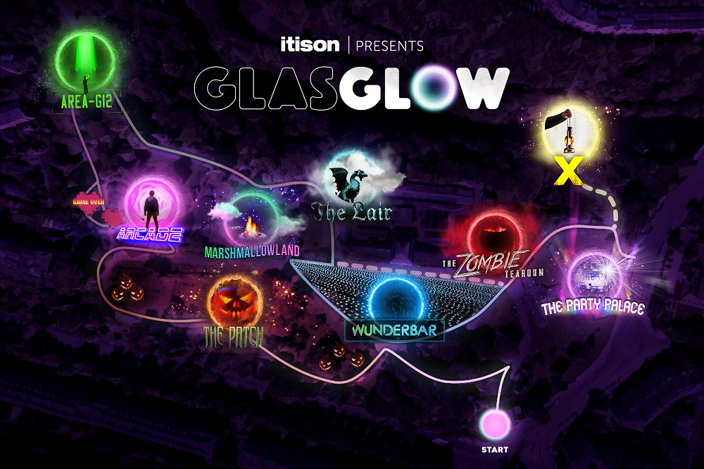 GlasGLOW 2019