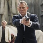 BOND 25 will be titled 'No Time To Die' and will hit cinemas next April