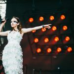 Listen to Chvrches New Song 'Death Stranding'