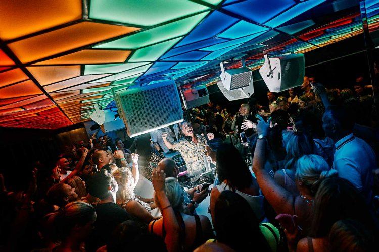 Glitterbox Ibiza