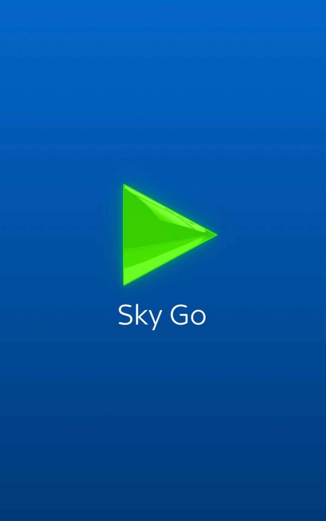 Sky Go app review