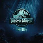 Universal Studios Hollywood has a revamped Jurassic World ride and you have to experience it!