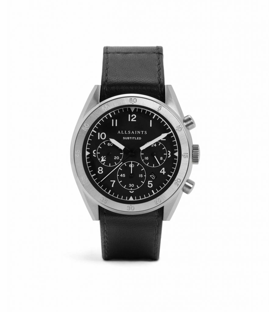 Allsaints watch collection