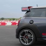 An up-close look at the New MINI John Cooper Works GP