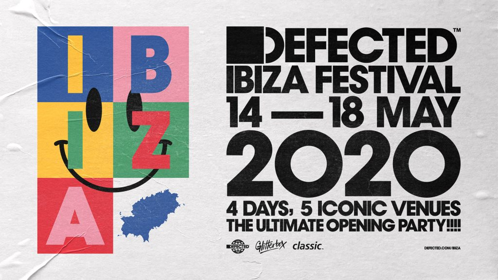 defected ibiza 2020
